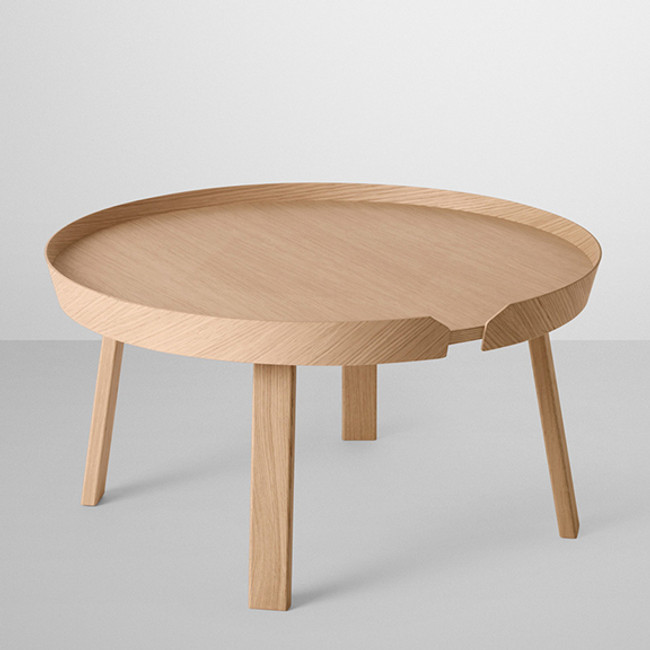 Muuto  |  Around Coffee Table Large Oak