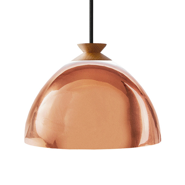 Bright Bloom Copper by Nordic Tales