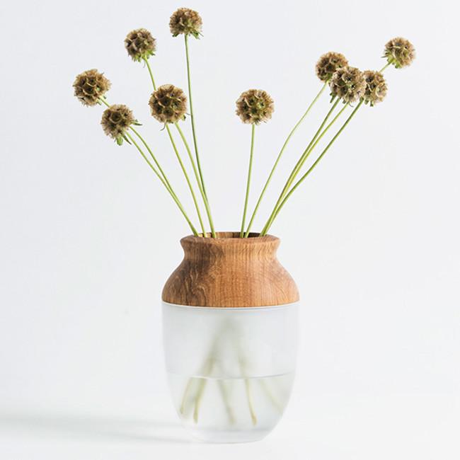 Nordic Tales  |  Symbiosis Vase