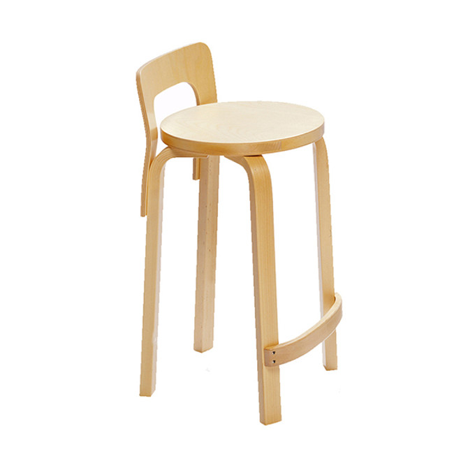 Artek  |  High Chair K65