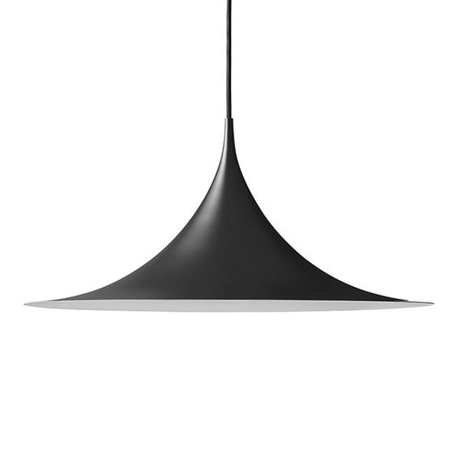 Gubi  |  Semi Pendant 60cm