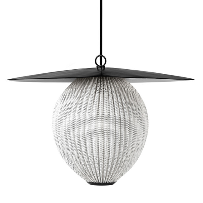 Gubi  |  Satellite Pendant Large