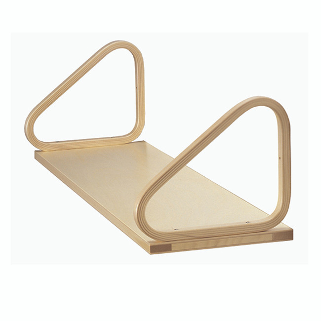 Artek  |  112b Wall Shelf