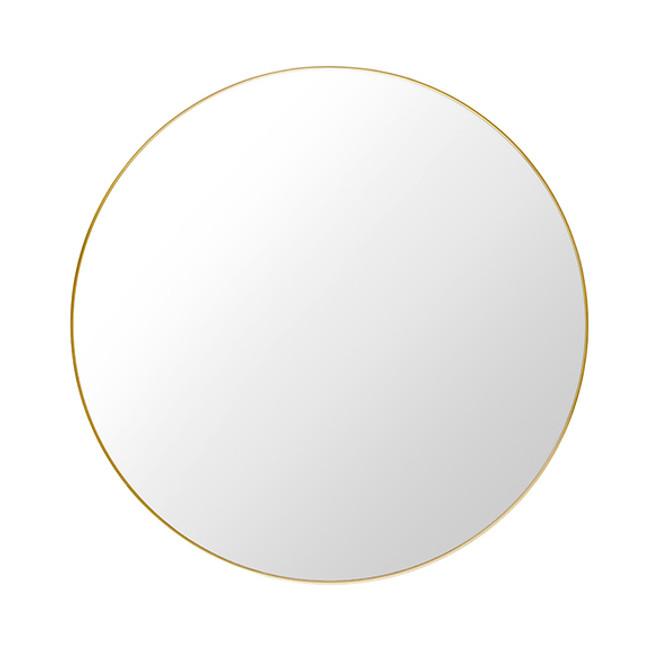 Gubi  |  Round Mirror