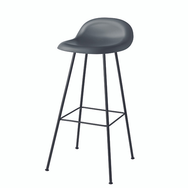 Gubi  |  Gubi 3F Bar Stool