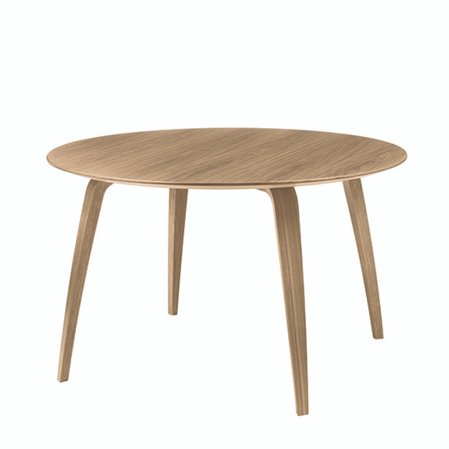 Gubi  |  Gubi Dining Table Round