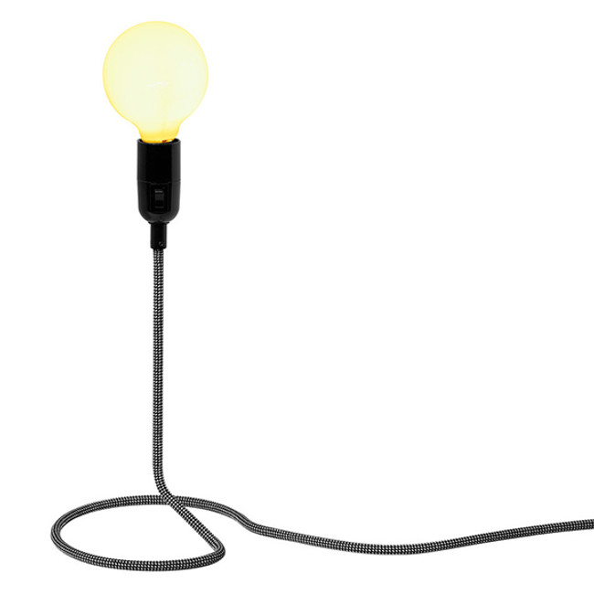 Design House Stockholm  |  Cord Lamp Mini