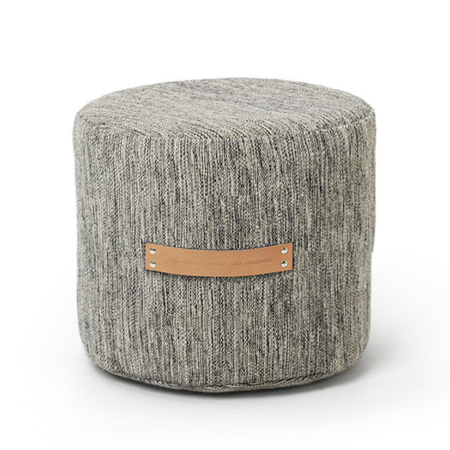 Design House Stockholm  |  Bjork Stool Low