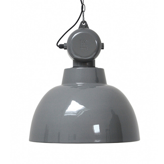 HK Living  |  Factory Lamp Grey