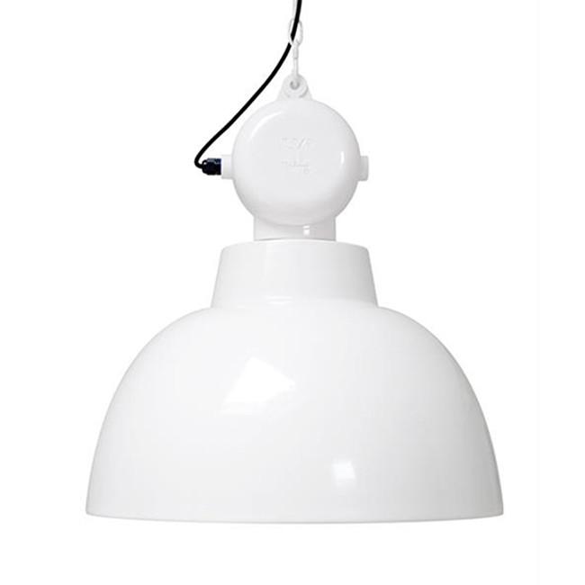 HK Living  |  Factory Lamp White