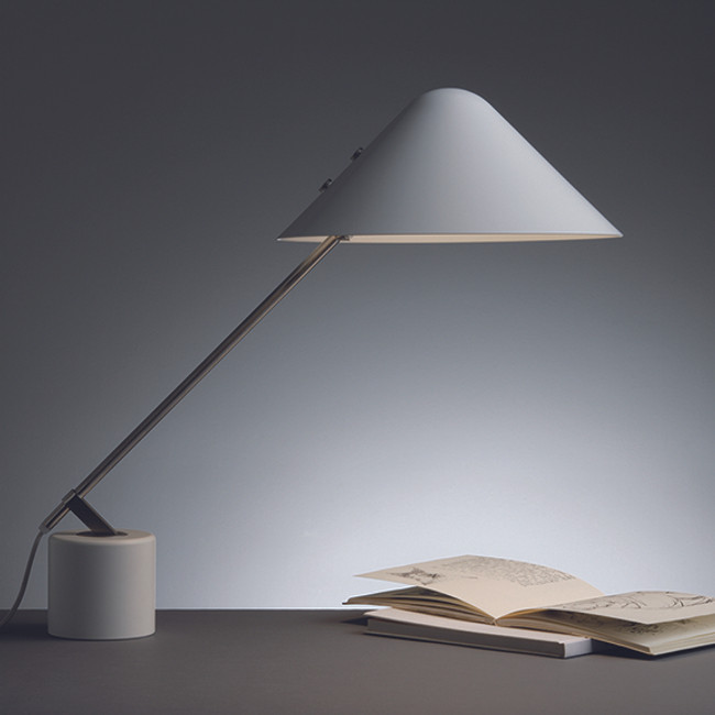 Jorgen Gammelgaard  |  Jorgen Gammelgaard, Swing VIP Task Lamp