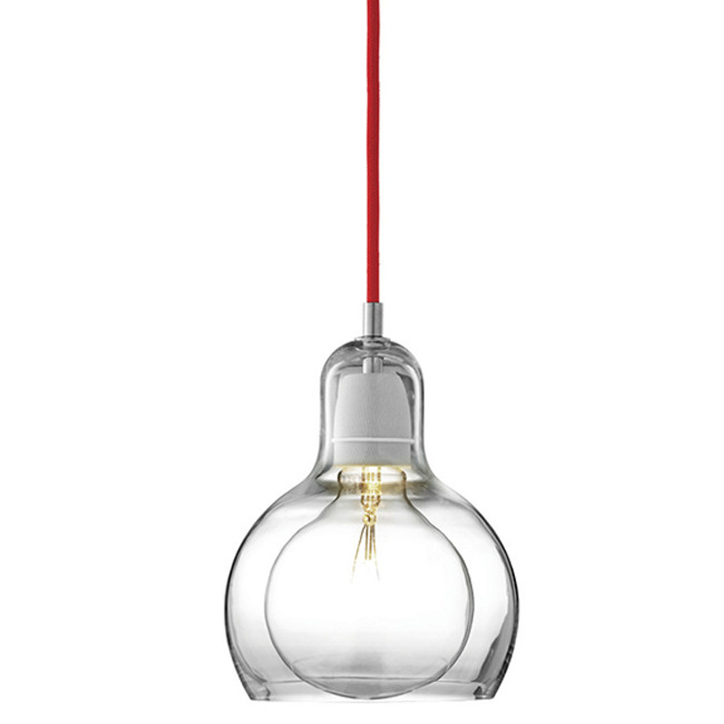 &Tradition  |  Mega Bulb Pendant