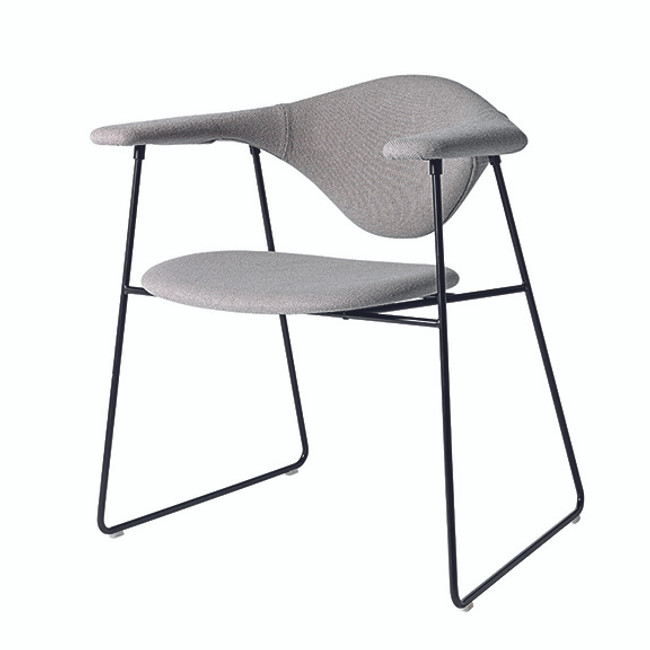 Gubi  |  Masculo Chair