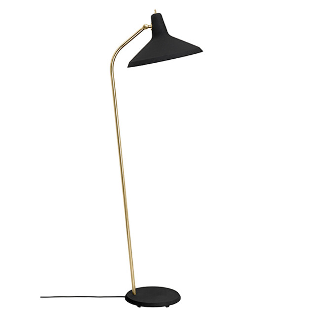 Gubi  |  G10 Floor Lamp