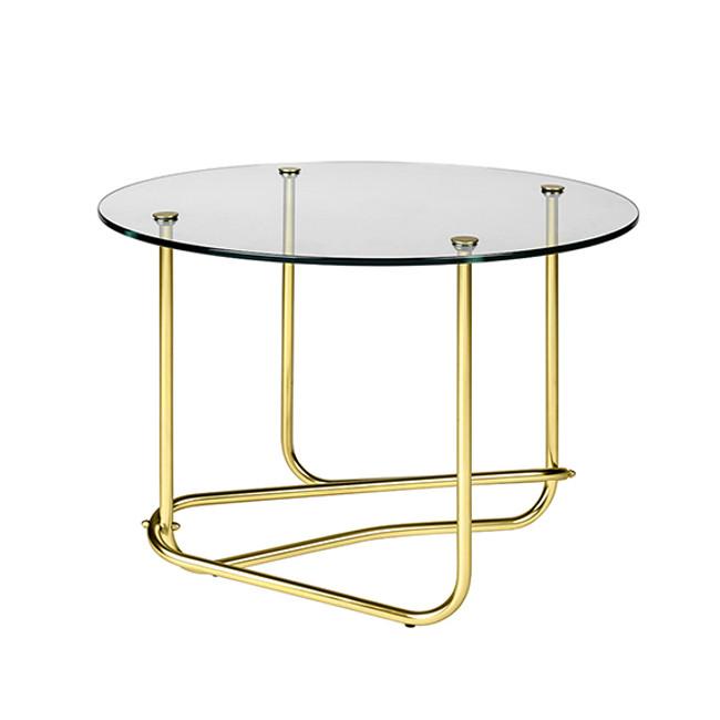 Gubi  |  Mategot Lounge Table