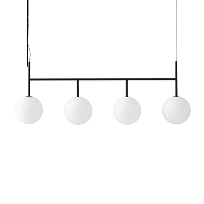 Menu  |  TR Bulb, Suspension Frame Black