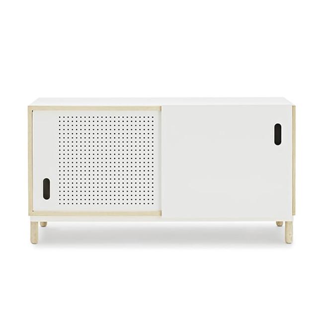 Normann Copenhagen Kabino Sideboard in white