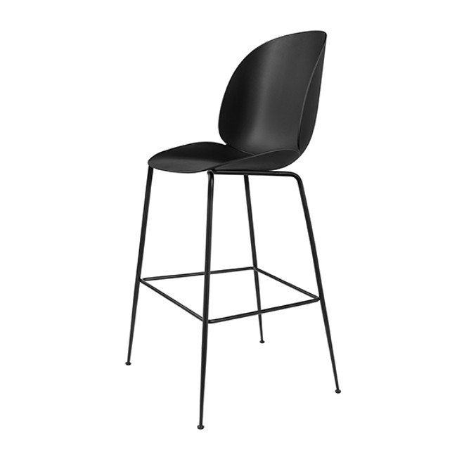 Gubi  |  Beetle Bar Chair