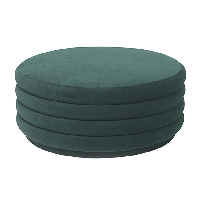 Ferm Living  |  Pouf Large