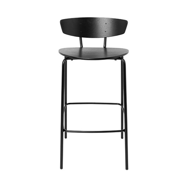 Ferm Living  |  Herman Bar Stool