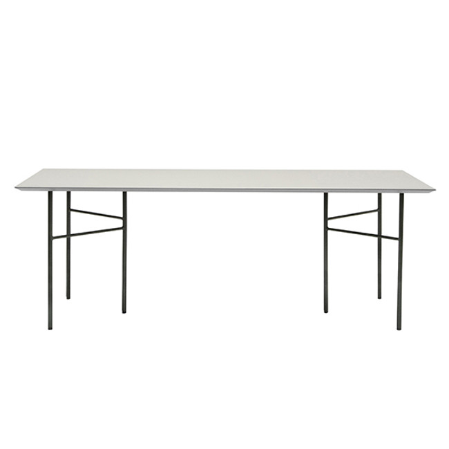 Ferm Living  |  Mingle Table 210cm