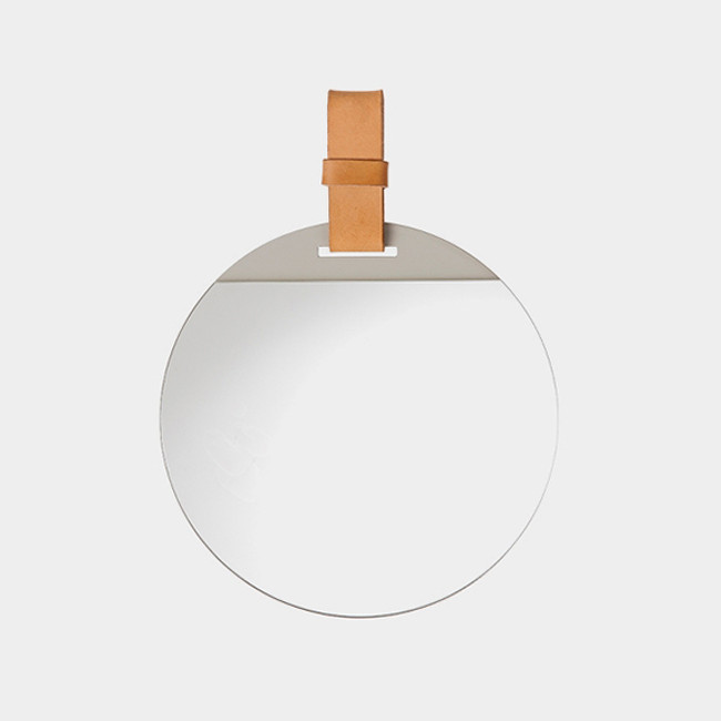 Ferm Living  |  Enter Mirror