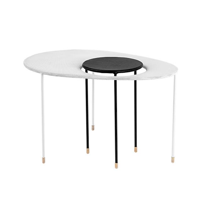 Gubi  |  Kangourou Side Table