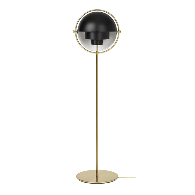 Gubi  |  Multilite Floor Lamp