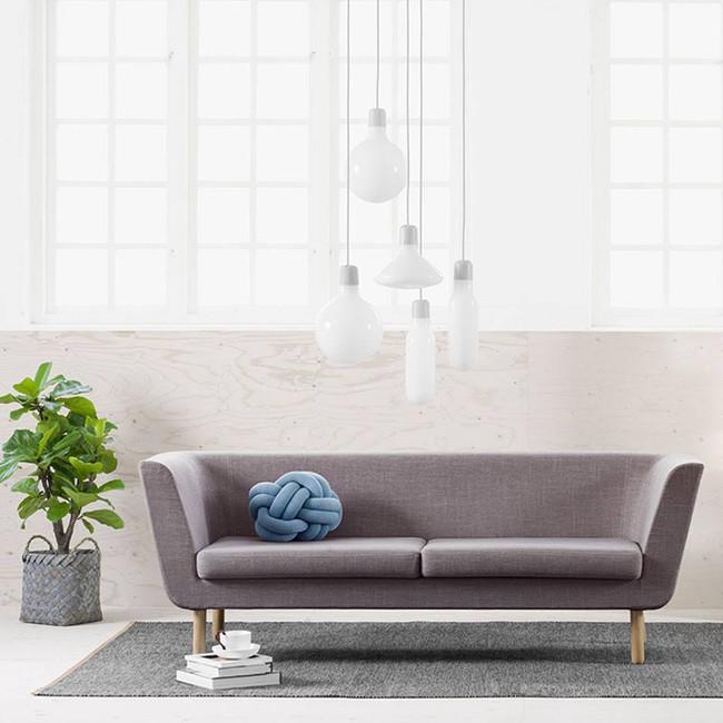 Nest Sofa, designed by Jesper Ståhl for Design House Stockholm