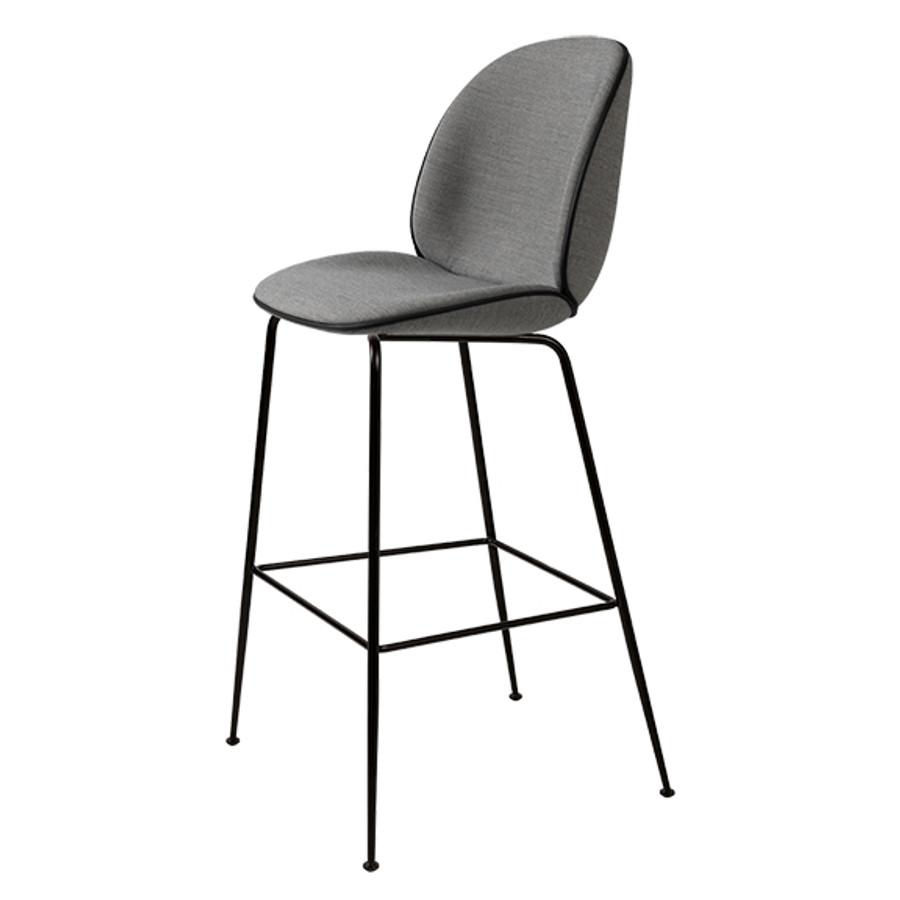 Gubi | Beetle Bar Chair Upholstered