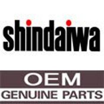 Product number 753-04074 SHINDAIWA