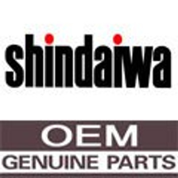 Product number 01000-08161 SHINDAIWA