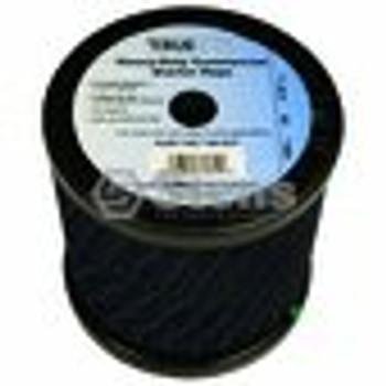 100' True Blue Starter Rope / #6 Solid Braid - (UNIVERSAL) - 146927