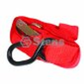Adjustable Tie Down Strap /  - (UNIVERSAL) - 750592