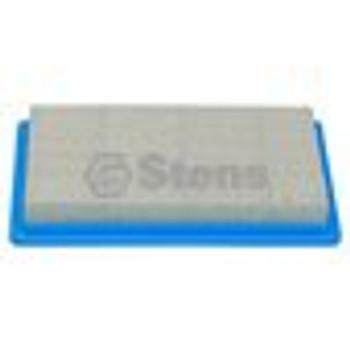 Air Filter / Briggs & Stratton 710265 - (BRIGGS & STRATTON) - 102902