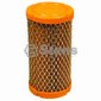 Air Filter / Briggs & Stratton 793569 - (BRIGGS & STRATTON) - 100929