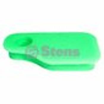 Air Filter / Briggs & Stratton/270528s - (BRIGGS & STRATTON) - 100545