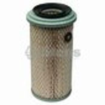 Air Filter / Honda 17210-759-013 - (HONDA) - 102001