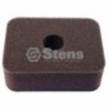 Air Filter / Honda 17211-ze1-000 - (HONDA) - 102422