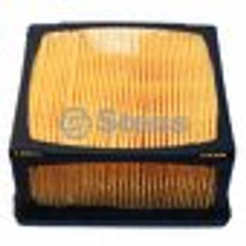 Air Filter / Husqvarna 525 47 06-01 - (HUSQVARNA) - 605618