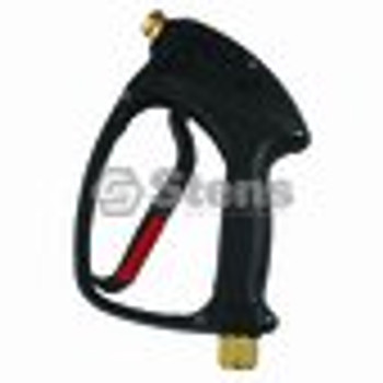 """Anti-fatigue Rear Entry Gun / 3/8"""" F Inlet 1/4"""" F Outlet - (UNIVERSAL) - 758239"""
