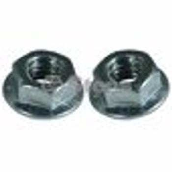 Bar Nut / Poulan 530-015251 - (POULAN) - 635438