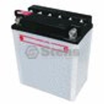 Battery / 12N12A-4A-1 - (UNIVERSAL) - 425314