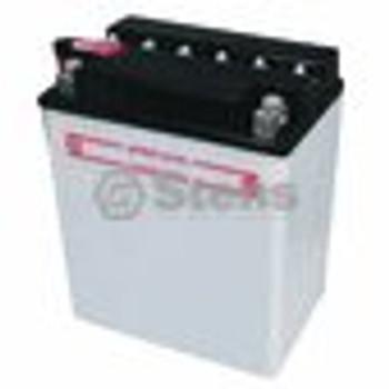 Battery / 12N14-3A - (UNIVERSAL) - 425322