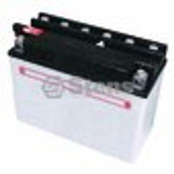 Battery / MTD 753-0608 - (MTD) - 425449