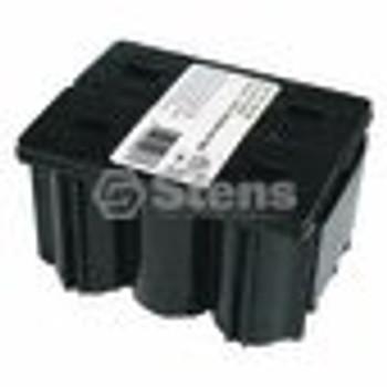Battery / Toro 55-7520 - (TORO) - 425350
