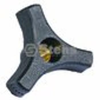 Belt Cover Knob / Exmark 1-323385 - (EXMARK) - 285020