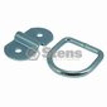 Bolt-on Lashing Ring / 1000 Lb Capacity - (UNIVERSAL) - 756054