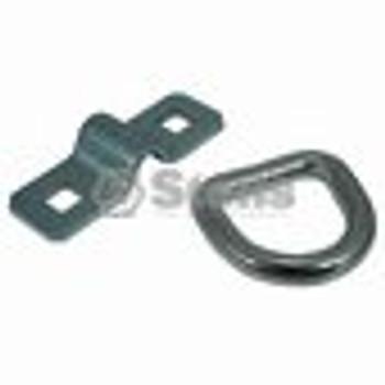 Bolt-on Lashing Ring / 5000 Lb Capacity - (UNIVERSAL) - 756058