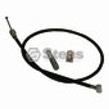"Brake Cable / 34"" - (UNIVERSAL) - 260190"